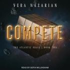 Compete (Atlantis Grail #2) Cover Image