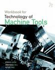 Workbook for Technology of Machine Tools Cover Image
