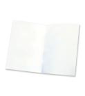 Rectangle Blank Book for Young Authors, Grades K - 3 Cover Image