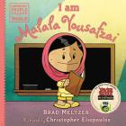 I am Malala Yousafzai (Ordinary People Change the World) Cover Image