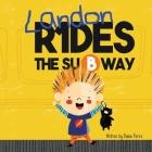 Landon Rides the Subway Cover Image