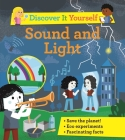 Discover It Yourself: Sound and Light Cover Image