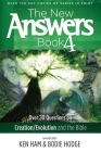 The New Answers, Book 4 (New Answers (Master Books)) Cover Image