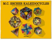 M.C. Escher: Kaleidocycles Cover Image