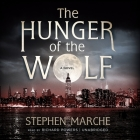 The Hunger of the Wolf Cover Image