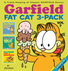Garfield Fat Cat 3-Pack #7 Cover Image