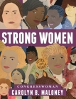Strong Women Cover Image