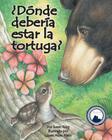 Donde Deberia Estar La Tortuga? Cover Image