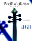 Il mio violoncello - Adagio Cover Image