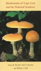 Mushrooms of Cape Cod and the National Seashore Cover Image