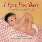 I Love You, Baby, from Head to Toe! Cover Image