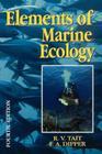 Elements of Marine Ecology Cover Image
