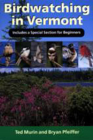Birdwatching in Vermont Cover Image