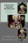 Johann Adam Möhler: Anselm: Erzbischof von Canterbury Cover Image