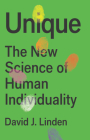 Unique: The New Science of Human Individuality Cover Image