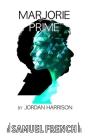Marjorie Prime Cover Image