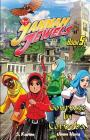 Jannah Jewels Book 5: Courage In Cordoba Cover Image