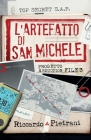 L'Artefatto di San Michele: Progetto Abduction file 3 Cover Image