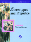 Stereotypes and Prejudice: Key Readings (Key Readings in Social Psychology) Cover Image