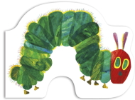 All About The Very Hungry Caterpillar (The World of Eric Carle) Cover Image