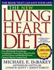 New Living Heart Diet Cover Image