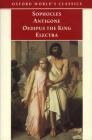 Antigone, Oedipus the King, Electra Cover Image