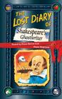 The Lost Diary of Shakespeare's Ghostwriter (Lost Diaries S) Cover Image