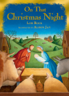 On That Christmas Night Cover Image