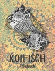 Koifisch - Malbuch Cover Image