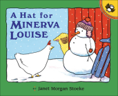 A Hat for Minerva Louise Cover Image