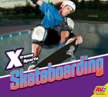 Skateboarding (Extreme Sports) Cover Image