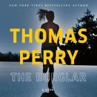 The Burglar Cover Image