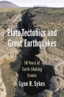 Plate Tectonics and Great Earthquakes: 50 Years of Earth-Shaking Events Cover Image