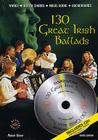 130 Great Irish Ballads Cover Image