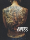 Tattoo (Juxtapoz) Cover Image