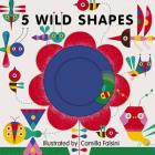 5 Wild Shapes (5 Wild...) Cover Image