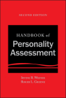 Handbook of Personality Assessment Cover Image