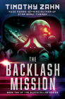 The Backlash Mission (Blackcollar #2) Cover Image