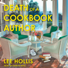 Death of a Cookbook Author Cover Image