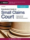 Everybody's Guide to Small Claims Court Cover Image