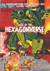 Tales of the Hexagonverse (comics) Cover Image
