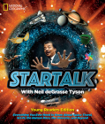 StarTalk Young Readers Edition Cover Image