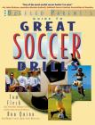 Great Soccer Drills (Baffled Parent's Guides) Cover Image