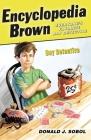 Encyclopedia Brown, Boy Detective Cover Image