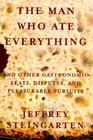 The Man Who Ate Everything Cover Image