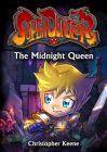 The Midnight Queen (Super Dungeon #5) Cover Image