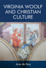 Virginia Woolf and Christian Culture Cover Image