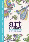 Art Therapy: An Inspiration Notebook (RP Minis) Cover Image