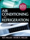 Air Conditioning and Refrigeration Cover Image