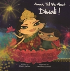 Amma, Tell Me about Diwali! (Amma Tell Me #2) Cover Image